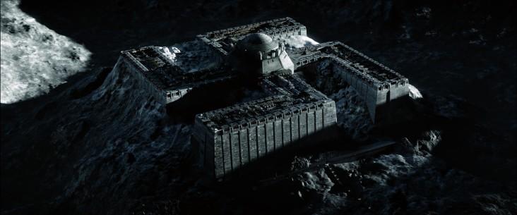 Les nazis sont cachés sur la lune. En 2018, ils envahiront la Terre.