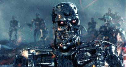 Skynet envoie un Terminator dans le passé pour tuer Sarah Connor.