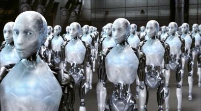 Les robots font désormais pleinement partie de la société.
