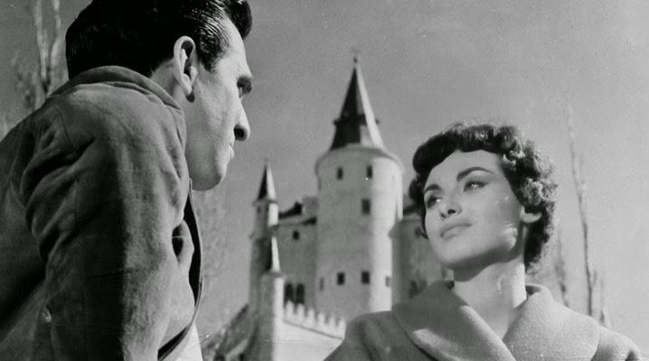 Mr. Arkadin - Paola Mori y el Alcázar de Segovia