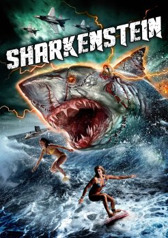 Les nazis avaient inventé un super requin composé de parties d'animaux parmi les plus féroces de l'océan. 70 ans plus tard, il se réveille.