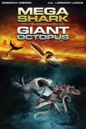 Pitch : Mega Shark et Giant Octopus se battent en duel détruisant tout sur leur passage. Heureusement pour l'humanité, le rebelle Lorenzo Lamas est au casting.