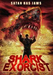 Un requin blanc possédé par le démon terrorise une petite ville portuaire. Les habitants vont devoir faire appel aux services d'un exorciste.